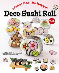 DecoSushi Roll vol.1