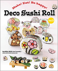 DecoSushi Roll vol.2