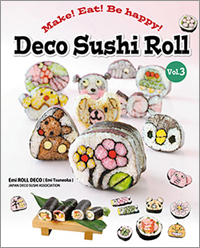 DecoSushi Roll vol.3
